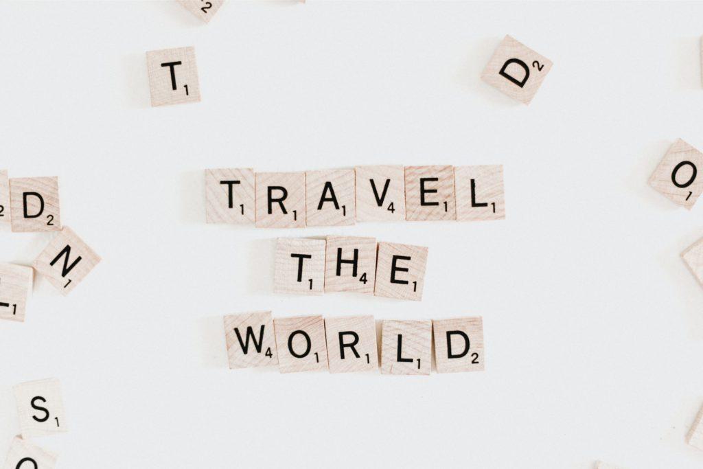Travel sustainably